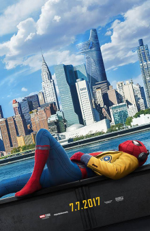 Spider - Man: Homecoming